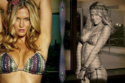 Bar Rafaeli Sexy Bikini Model
