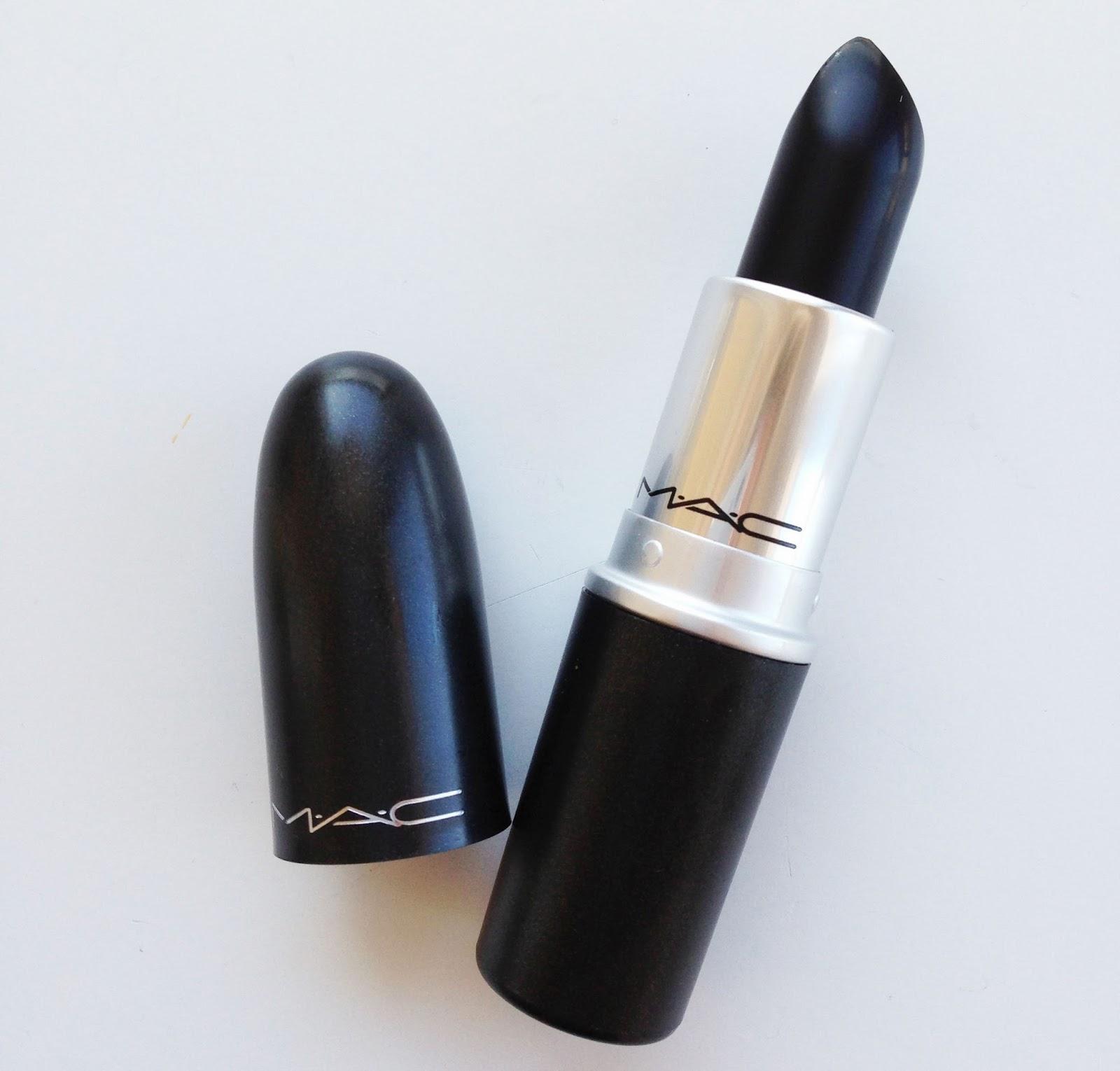 black lipstick   Beauty/Style   Pinterest