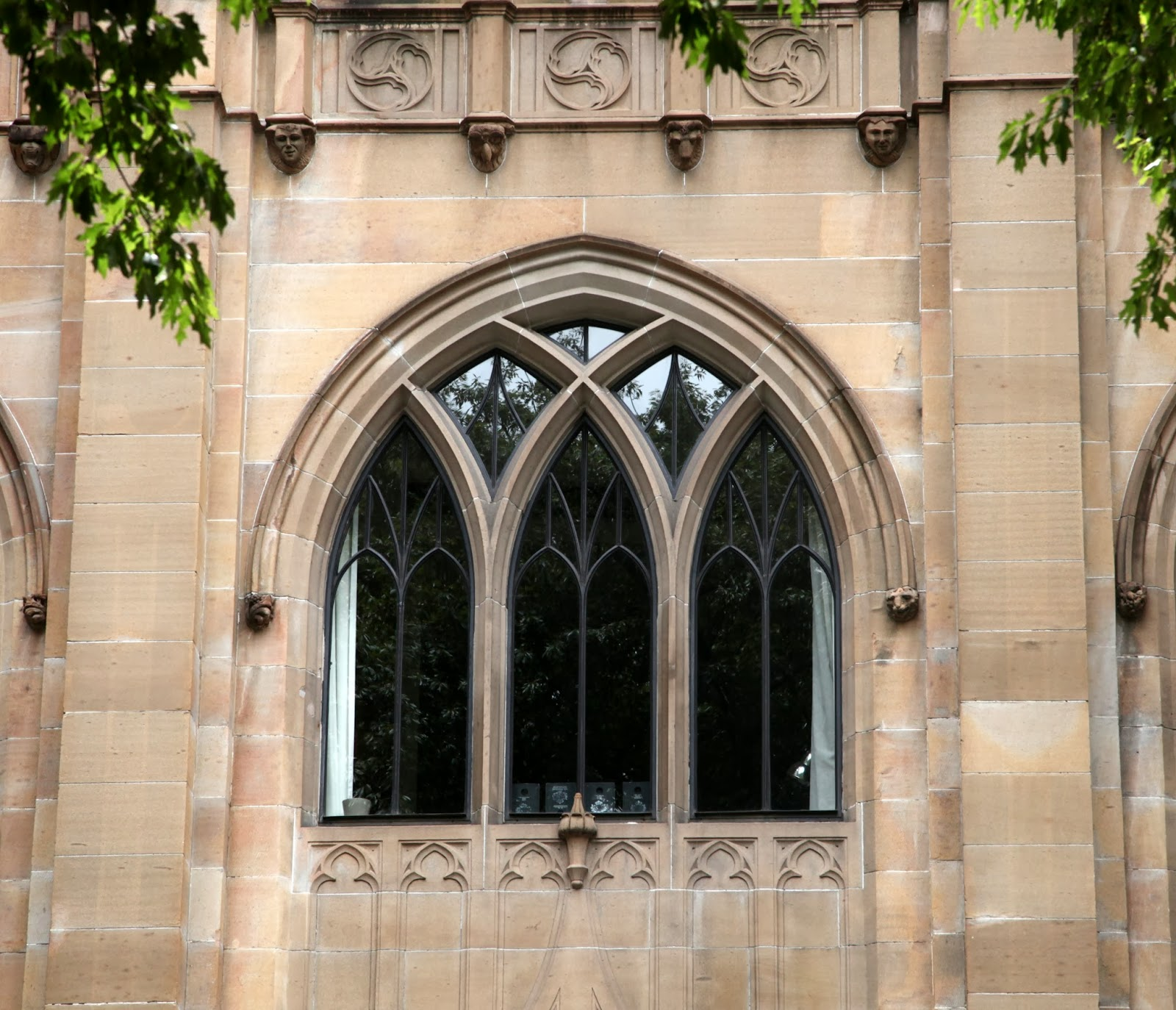 It really is an under-rated - indeed unknown - part of Sydney\u0027s history. Thus far I have told you about the second St Phillips ... & Sydney Eye: Dr Lang\u0027s Church