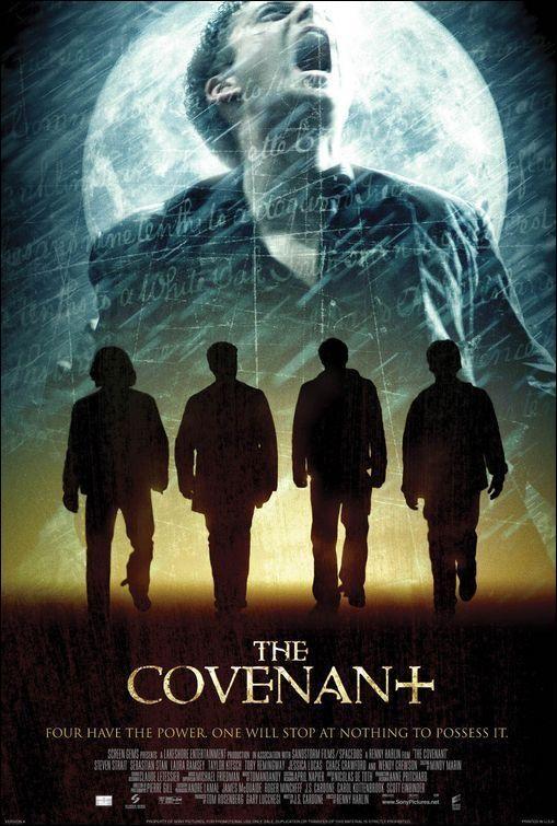 La alianza del mal (The Covenant) (2006)