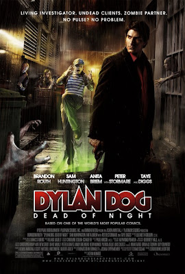 dylan dog dead of night Dylan Dog Dead of Night [2011][DVDRIP] [Subtitulado]
