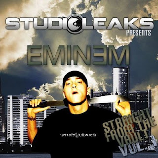 Eminem-Straight From The Vault