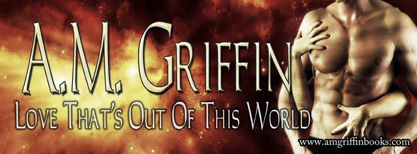 A. M. Griffin (Author)