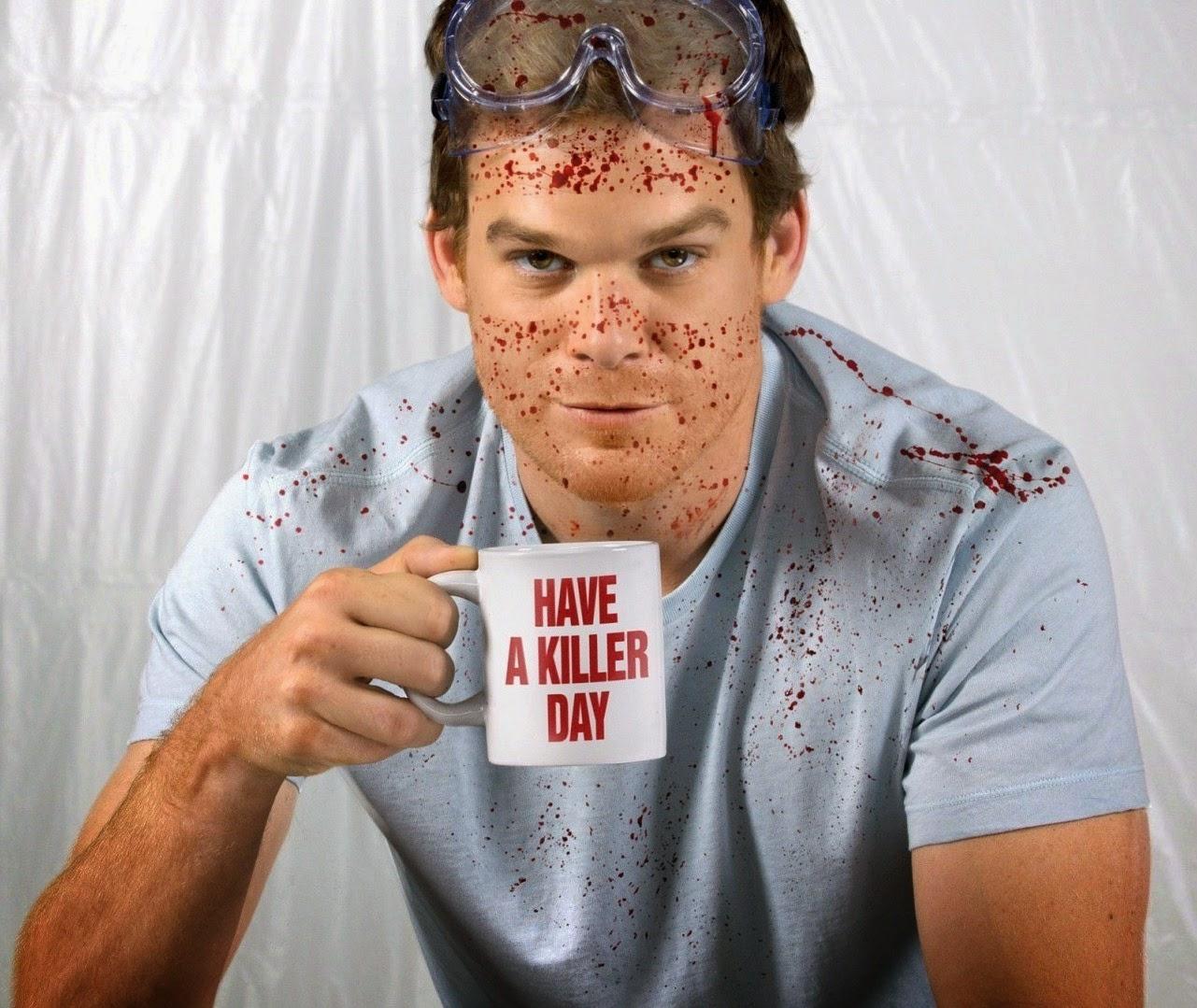 El perfil del Asesino en Serie