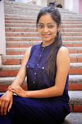 Janani Iyer Stills At Bhadram Movie Press Meet-thumbnail-19