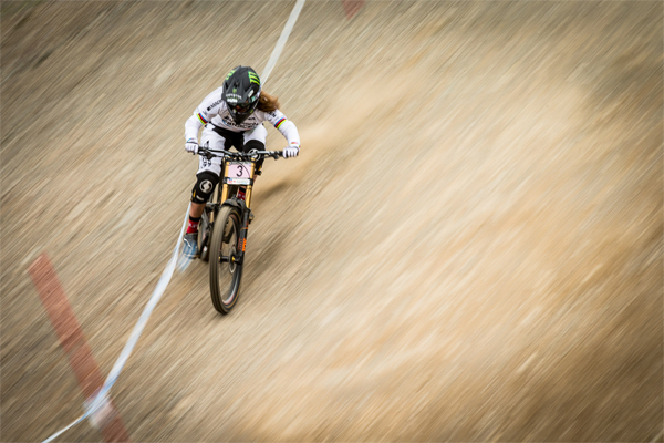 2015 Leogang UCI World Cup Downhill: Race Highlights