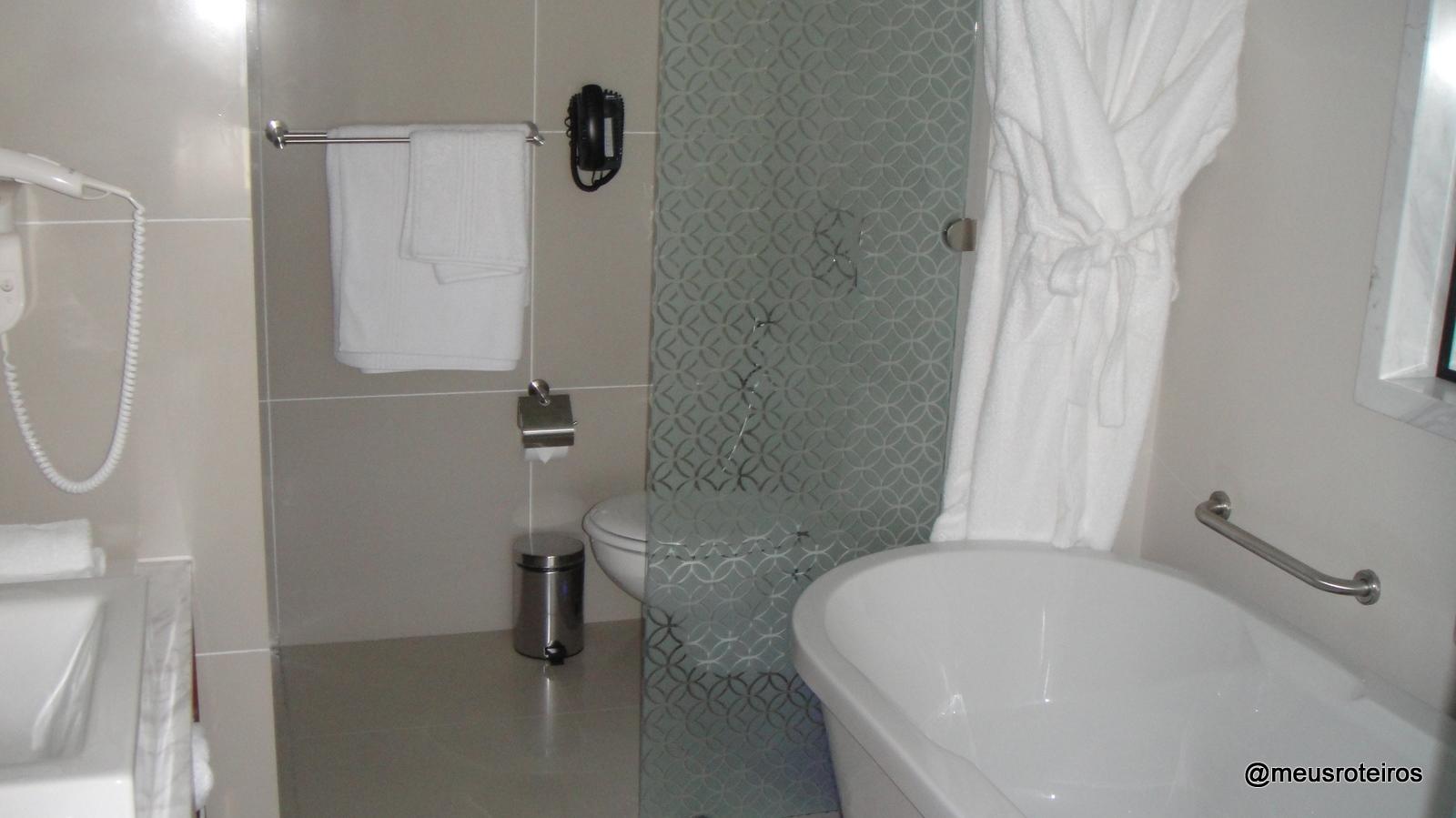 Dica de Hotel na Cidade do Cabo – Hilton Cape Town City Centre  #59514A 1600 899