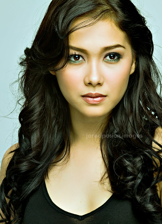 Philippines Models Gallery: Maja Salvador Profile