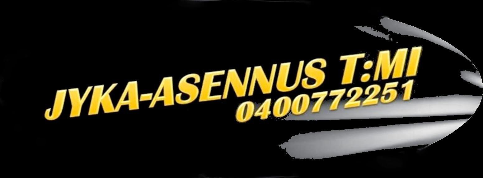 Jyka-Asennus T:mi