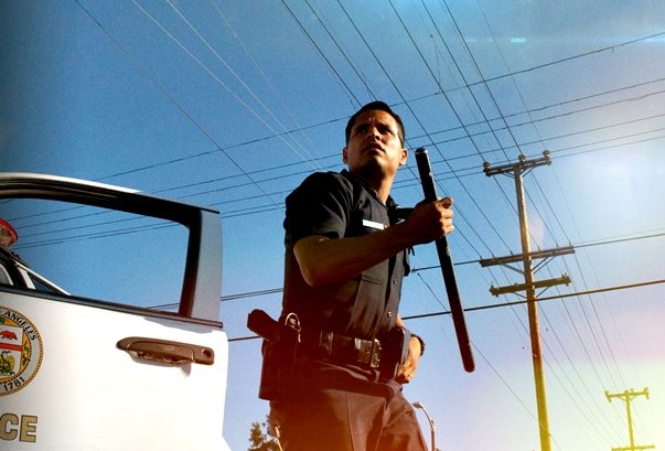Crítica de Sin tregua (End of Watch) - End of Watch review