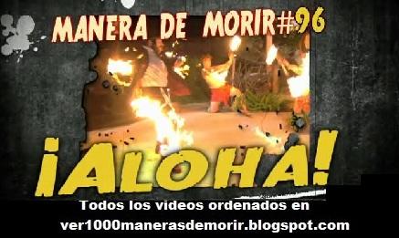 1000 mil maneras formas de morir espa c3 b1ol espa c3 b1a 096 aloha