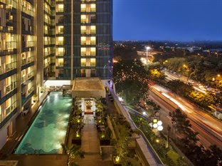 Harga Hotel bintang 4 di Jakarta - Best Western Premier The Hive Hotel