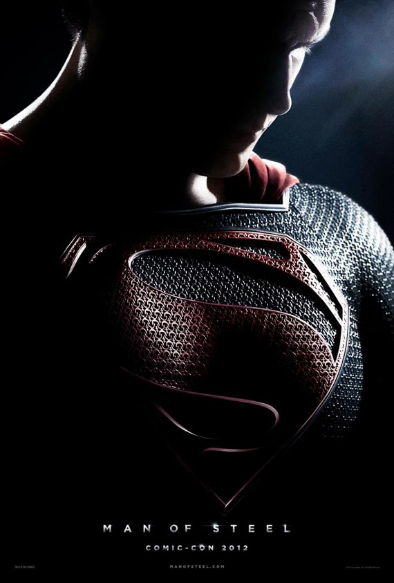 Descargar Man of Steel