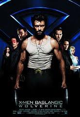 X-Men Başlangıç: Wolverine - X-Men Origins: Wolverine