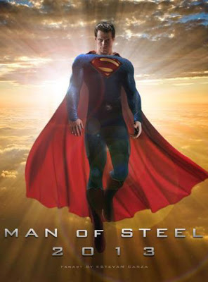 Ver completo Superman online (Latino) 2013