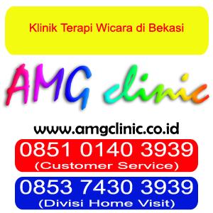 Klinik Terapi Wicara di Bekasi