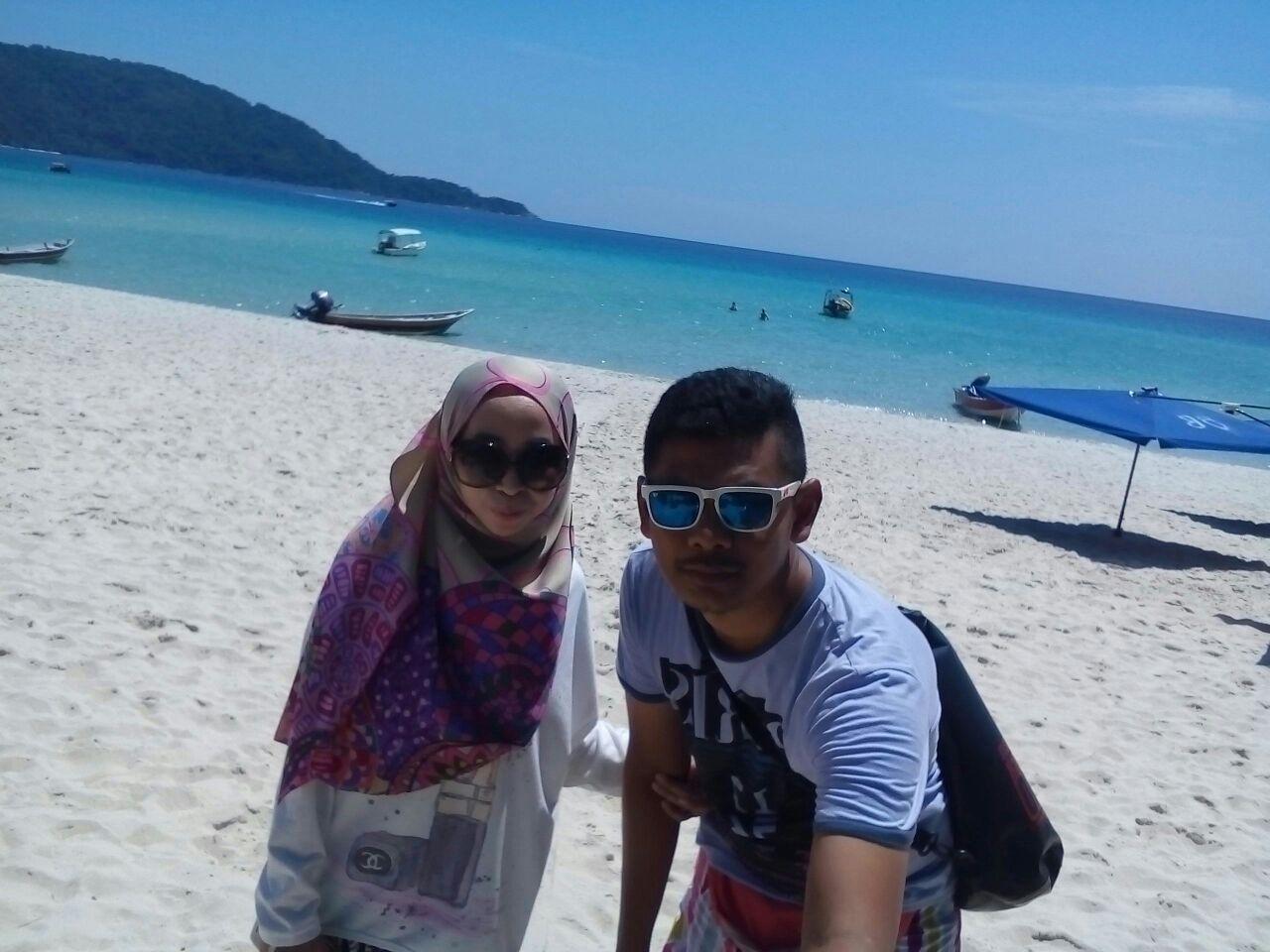Pulau Perhentian, Terengganu ~Mei 2015~