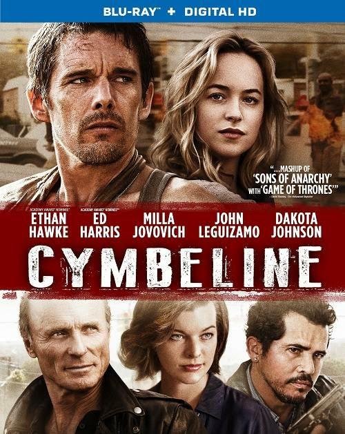 Cymbeline 2014
