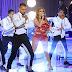 Jennifer Lopez interpretó un medley de sus éxitos en el show de Ellen