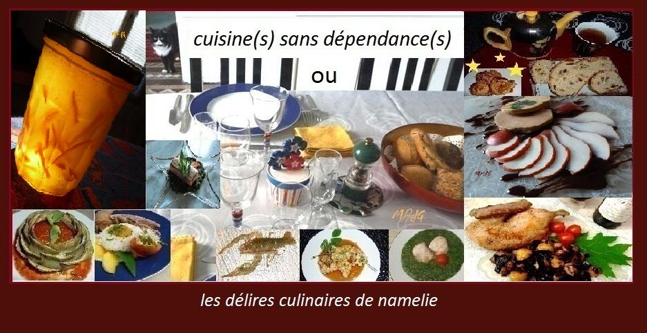 cuisine(s) sans dépendance(s)