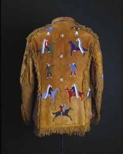 Oh By The Way Beauty Clothing Native American