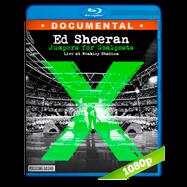 Ed Sheeran: Jumpers for goalpost: X Tour at Wembley Stadium (2015) Full HD 1080p Audio Ingles 5.1 Subtitulada