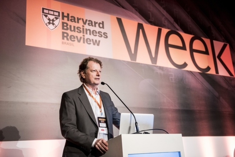 Harvard Business Review Brasil Week - 27/09/2017