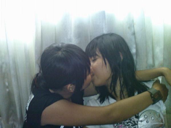 Gambar Bugil Duo Lesbian