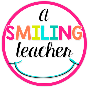 A Smiling Teacher