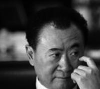 Wang JianLin dueño de Wanda Group