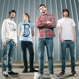 Lower Than Atlantis - Normally Strange Lyrics | Letras | Lirik | Tekst | Text | Testo | Paroles - Source: emp3musicdownload.blogspot.com