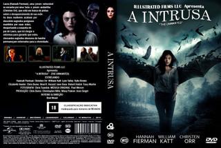 A INTRUSA (2014)