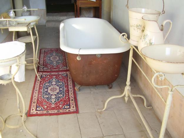 Stelle filanti di antonietta maggio 2012 - Vasche da bagno con piedini ...