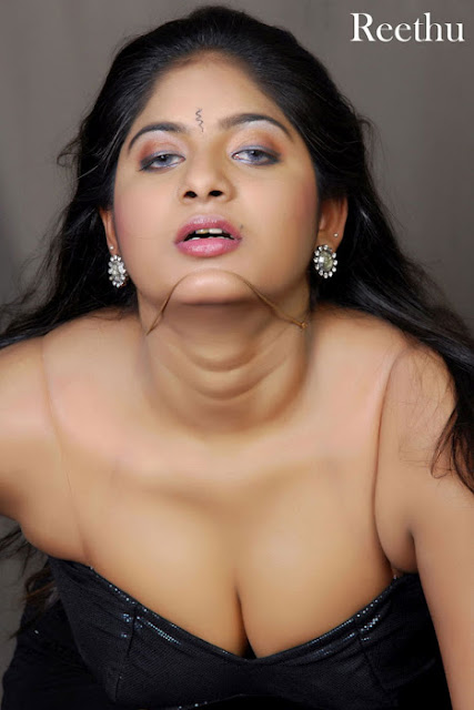 Watch Reethu Reddy Actress Latest Hot And Spicy Images Free Download
