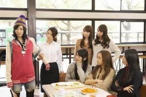 AKB48, Time K