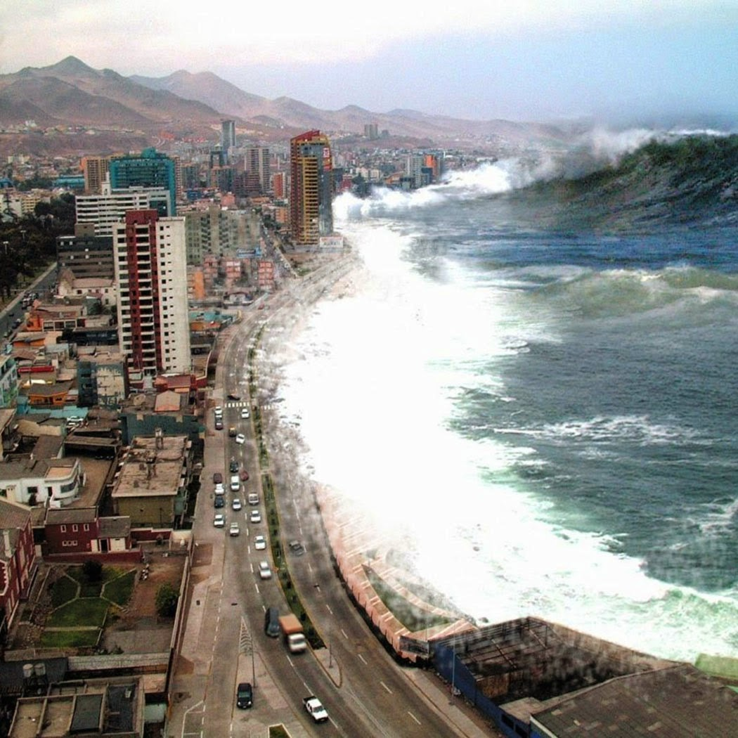 Us aid to asian tsunami not