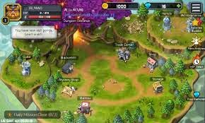 Download Team of Fantasy Android