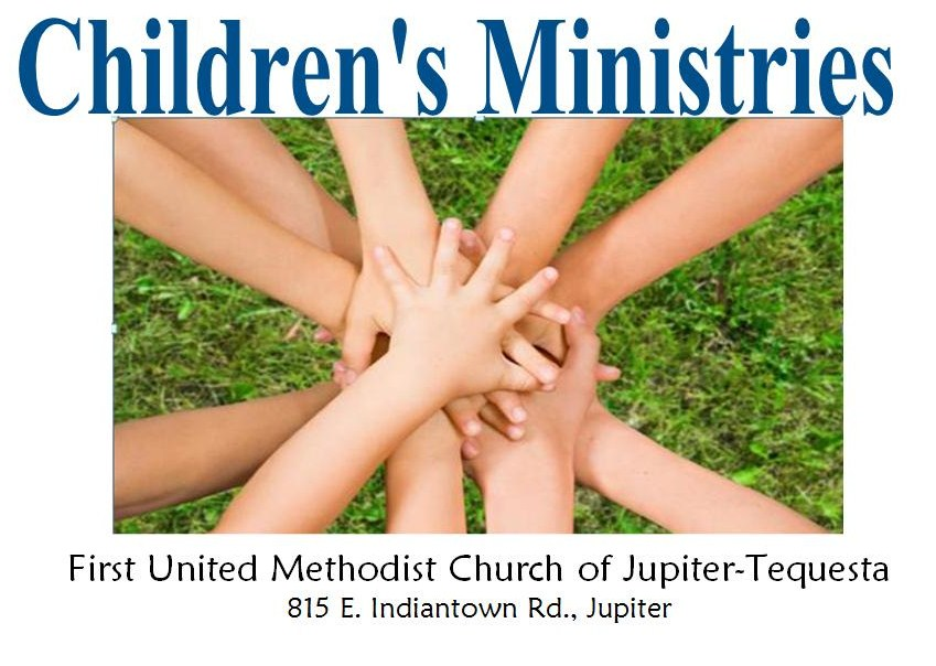 FUMC Kids of Jupiter