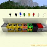 More Explosives 1.5.2 Mod Minecraft 1.5.2/1.5.1