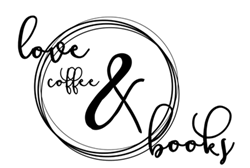 love, coffee & books