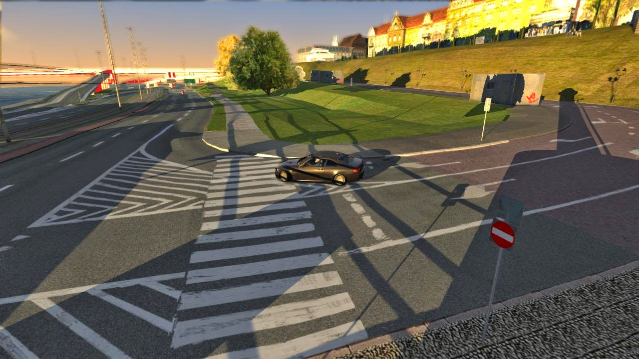 Ac Traxx News Assetto Corsa Driving Simulation Street