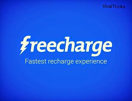 Freecharge offer || Get 300 Rs free Recharge With pay only 54 Rs