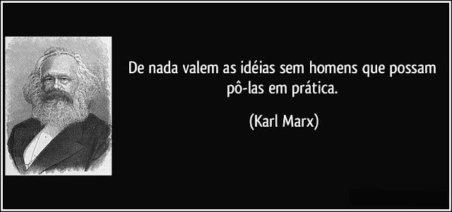 Marx frases