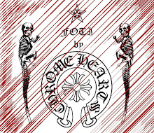We are Foti By Chrome Hearts