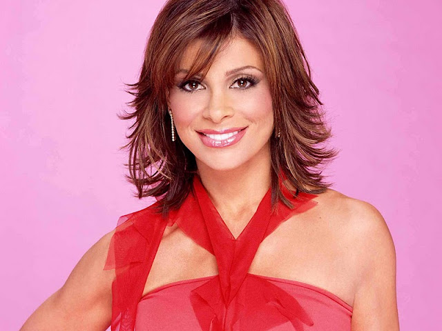 Paula Abdul Biography and Photos
