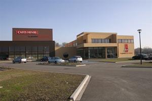 le magasin d usine des caf s henri hoerdt les magasins d 39 usine en france. Black Bedroom Furniture Sets. Home Design Ideas