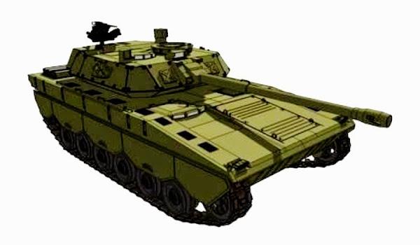 Medium Tank. PROKIMAL ONLINE Kotabumi Lampung Utara