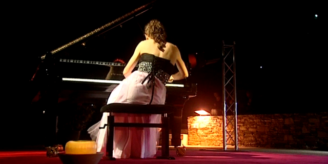 Festival Nuits du Piano d'Erbalunga