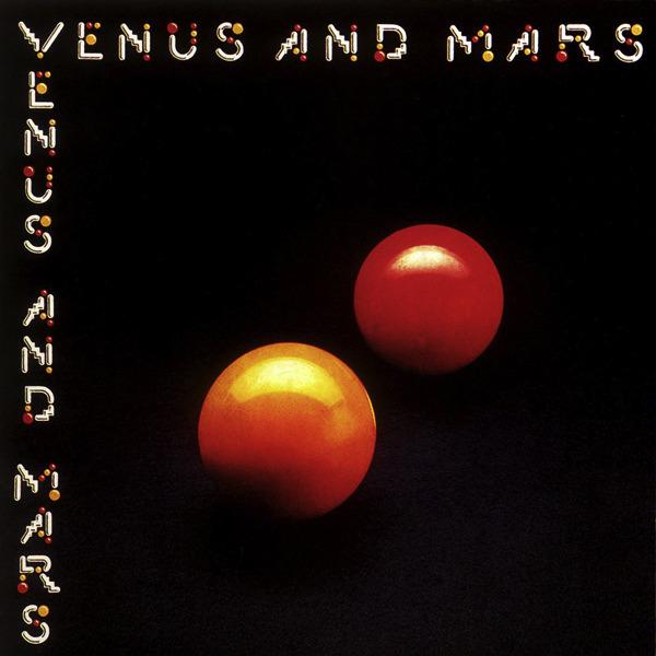 Mars And Venus In The Bedroom: Glam-Racket: Wings