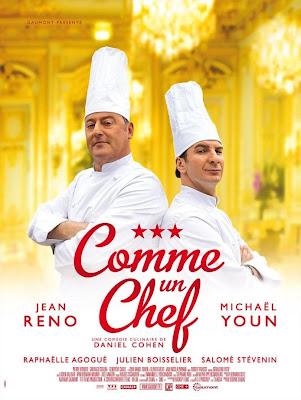 El Chef – DVDRIP LATINO